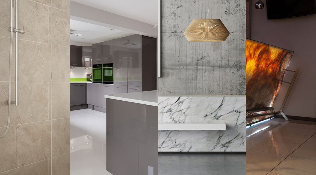 Elevate Your Interior Design With These Four Natural Stones Zstone Creations